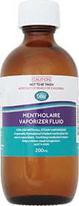 TAAV Mentholaire Fluid 200ml