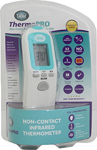 Taav Thermo Pro Thermometer
