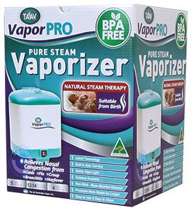 Taav Vapor Pro Vaporizer