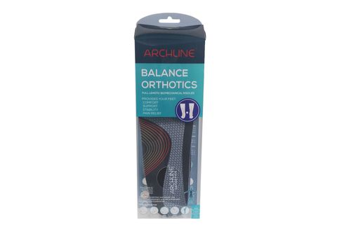 Orthotic Balance Insoles