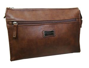 Toiletry Bags Mens
