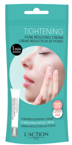 L'Action Pore Reducing Cream