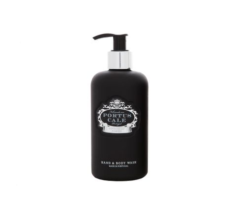 Portus Cale Black Edition Hand & Body Wash 300ml