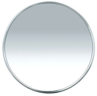 BodySense Round Suction Mirror 3x Magnification
