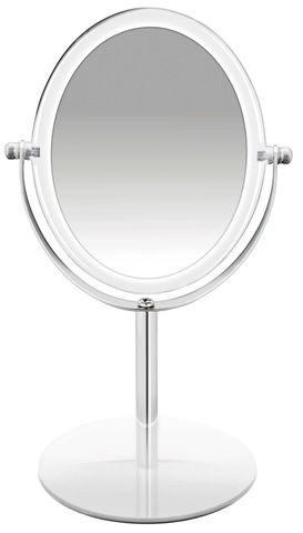 Bodysense Acrylic Pedestal Mirror