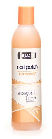 Nuage Nail Polish Remover - Acetone Free 250ml