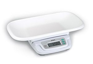Propert Digital Baby Scale