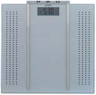 Bathroom Scales - Body Analysis