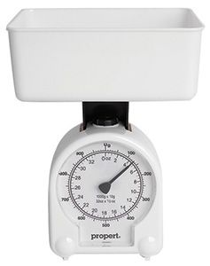 Propert Diet Mech Kitchen Scale 1kg