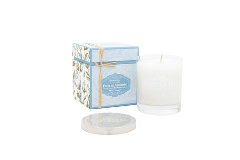 *Castelbel Candle Cotton Flowers