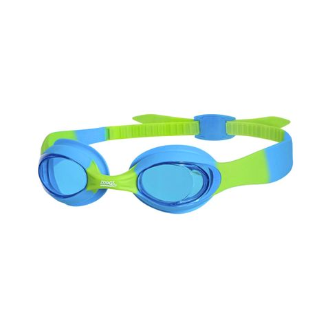 Little Twist Blue / Green / Tint Goggle