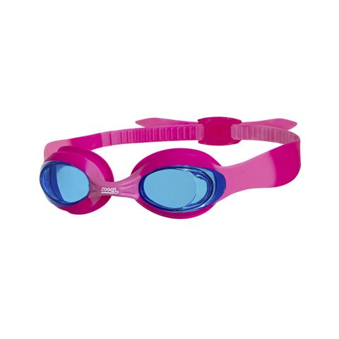 Little Twist Goggle Pink Tint