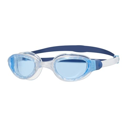 Phantom Clear / Blue / Tint Goggle