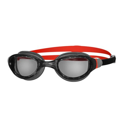 Phantom 2.0 Black / Red / Smoke Goggle