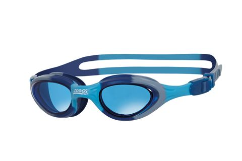 Super Seal Junior Blue / Camo / Tint Goggle
