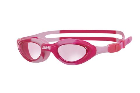 Super Seal Junior Pink / Camo / Tint Goggle