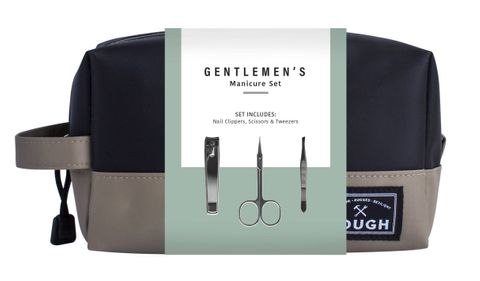 Combo 3pc Men's Grooming Set