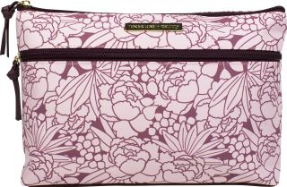 Tropicana Double Zip Holdall