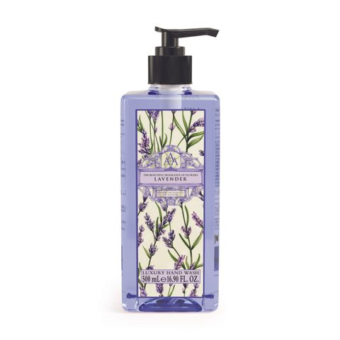 AAA Lavender Hand Wash 500ml