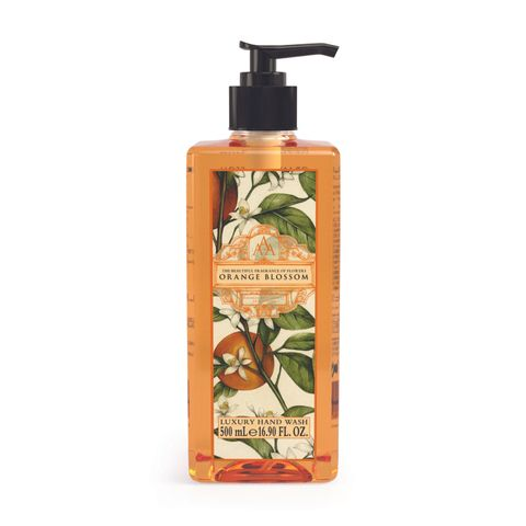 AAA Hand Wash Orange Blossom 500ml
