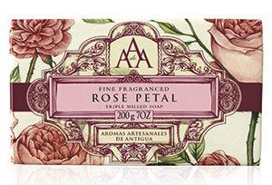 AAA Rose Petal Soap 200g