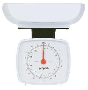Propert Large Capacity Mech. Kitchen Scale 10kg