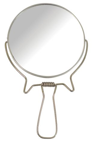 Bodysense Versatile Chrome Mirror