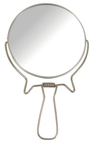 Bodysense Bodysense Versatile Chrome Mirror