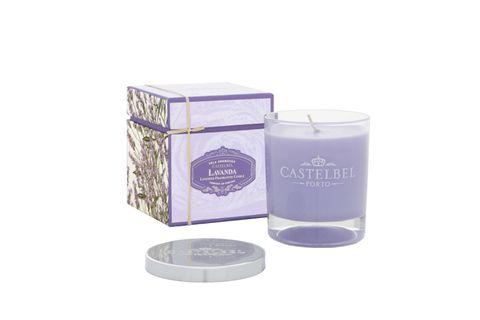 Castelbel Candle Lavender