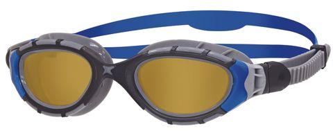 Predator Flex- Polarized Ultra Goggle Small