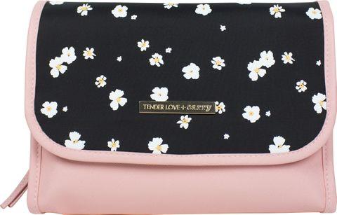 Daisy Mini Roll-Up