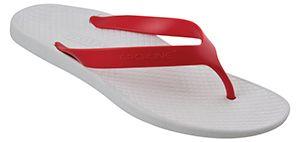 *Archline Balance White/Red 36