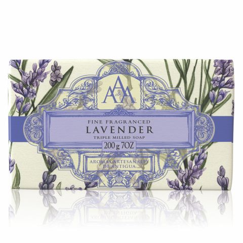 AAA Soap Lavender 200g