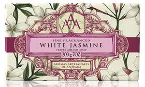 AAA Soap White Jasmine 200g
