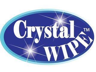 Crystal Wipe