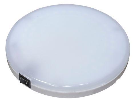 Interior Lamp Dome 120Led 10-30V On/Off