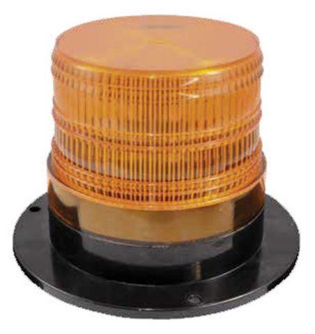 Led Warning Strobe 10-100V Magnetic
