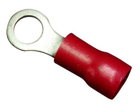 Crimp Terminal Red Eye 4.3-QKC02