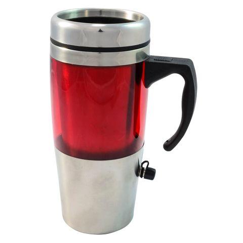 12V Thermal Travel Mug