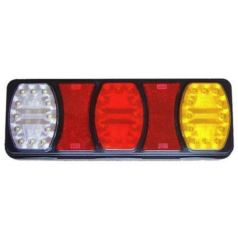 100 Series 10-30V Ind/ Stop/Tail/Rev La