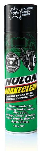 Brake Cleaner 400 gm Aerosol Can