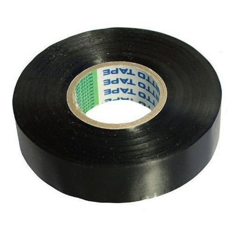 TAPE NITTO INSULATION PVC BLACK 18MMx20M