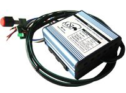 Brake Controller 24V Cab 2 Axle Remote M