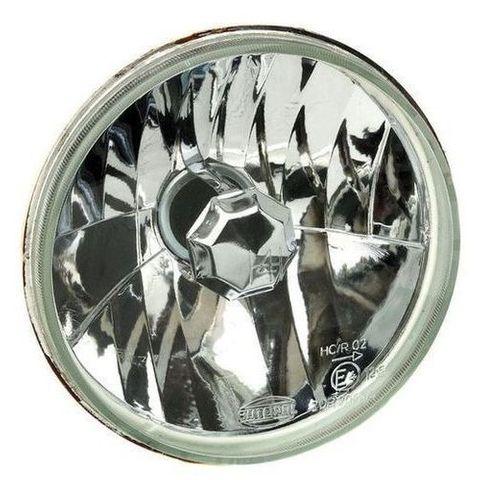 Tri Lite H4 Multi Surfaced Mirror