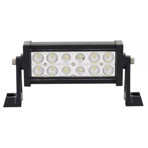 Double Row 3W Light Bar 36W