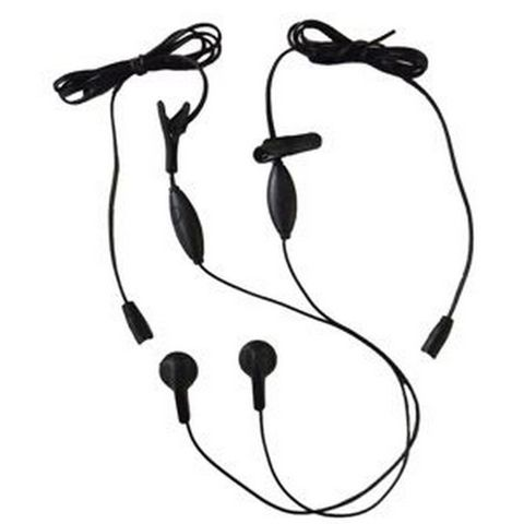 Ear Piece & Mic to Suit DBH20R