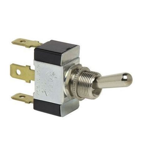 BRITAX TOGGLE SWITCH 12V 25A SPDT