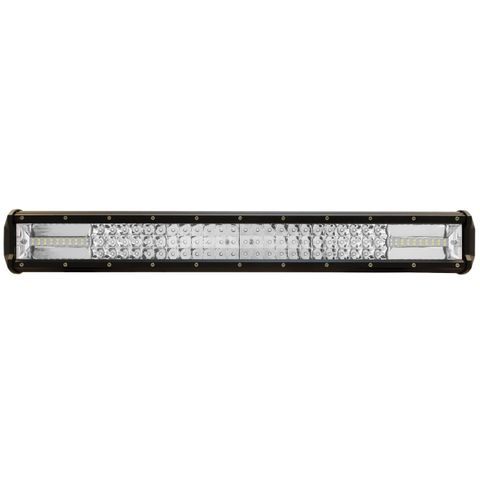 108 Led 22 Inch Super Combo Light Bar