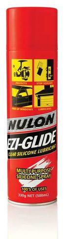 Ezi-Glide Silicone Spray 330 Gm Aerosol