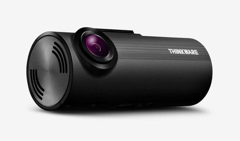 Thinkware 1080P Hd Dash Cam - 8Gb